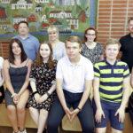 Herätys, aikuiset, nuoret ovat kiinnostuneita politiikasta – Pirkanmaan nuorisovaltuusto kävi vaihtamassa ajatuksia kuntajohtajien kanssa Pälkäneellä ja Kangasalla