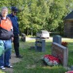 Kangasalan seurakunta etsii noin 900 haudalle haudanhaltijan yhteystietoja – suurin osa sijaitsee Kuhmalahden ja Sahalahden hautausmailla