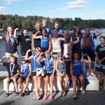Kangasalan Melojat voitti vuoden 2021 nuorisomestaruuskisat