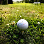 Kesäkuvakisa: Golfaamassa