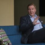 """Kuntaliiton Markus Pauni: """"Uudenlainen kunta olisi nähtävä alustana hyvin erilaiselle toimeliaisuudelle"""""""