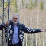 Pälkäneen pojasta tuli säveltäjä – Lasse Heikkilä katselee elämänsä kuuttakymmentä vuotta kiitollisena