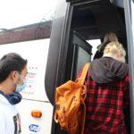 Alkuviikosta Pälkäneeltä ei pääse bussilla Tampereelle enää iltapäiväkahden jälkeen – opiskelijat joutuvat jättämään osan tunneista väliin
