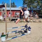 Kilpailuja, talkoita ja kepparikisoja – KR-teamissa tehdään yhdessä ja nautitaan monipuolisesta harrastamisesta
