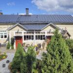 Kotimaiset kattokonkarit palveluksessasi, valitse Katonmaalaus Tampere, soita 040 66 333 77