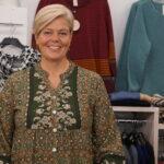 Pitkän linjan yrittäjä teki välillä koukkauksen opettajana – Fiinaa nykyisin luotsaava Anne Ingman arvostaa yrittäjyydessä etenkin sen vapautta
