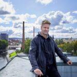 Heikki Närvänen palkittiin valtakunnallisella Vuoden yksinyrittäjä -palkinnolla – pälkäneläisestä tuli palkinnon ensimmäinen pirkanmaalainen saaja