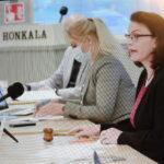 Valtuusto hyväksyi uuden hallintosäännön