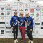 Kangasala SK:n suunnistajilla oli onnistunut SM-viikonloppu – tuliaisina mitali- ja plakettisijoja