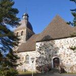 Kangasalan kirkko äänestettiin kaupungin kauneimmaksi rakennukseksi