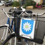 Kunnostetut kuntalaispyörät voisivat olla ajossa ahkeramminkin – lainauskausi jatkuu niin kauan kuin pyöräilykelit jatkuvat